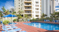 Breakfree Gold Coast Accommodation