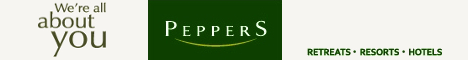 Peppers Resorts Retreats and Hotels
