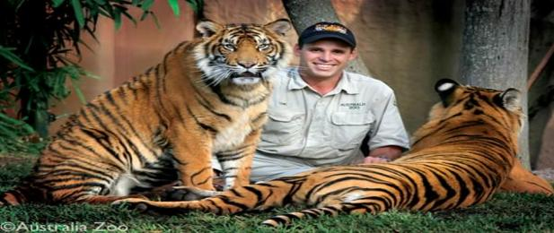 Australia Zoo, Sunshine Coast, Australia