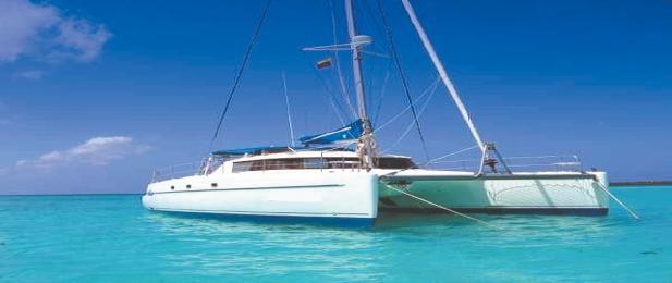 Whitsunday Getaway 2 night Sailing Vessel