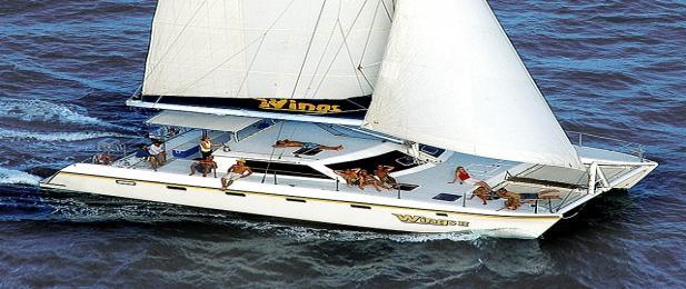 Wings 2 2N Saturday Vessel