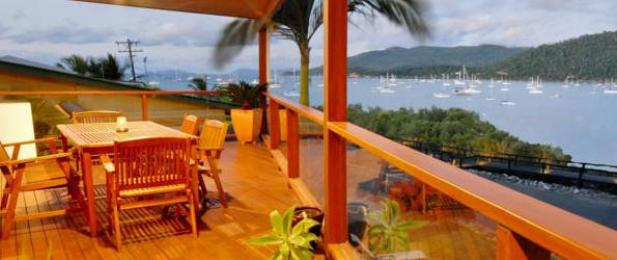 Airlie Waterfront Bed & Breakfast