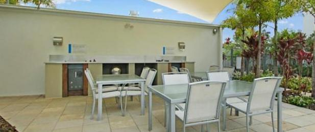 Sand Dunes Resort Accommodation - Marcoola
