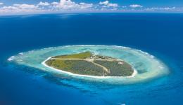 Lady Elliot Island, Hervey Bay, Fraser Coast, Australia