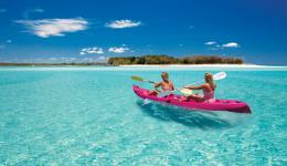 Fraser Island West Coast Remote Tour