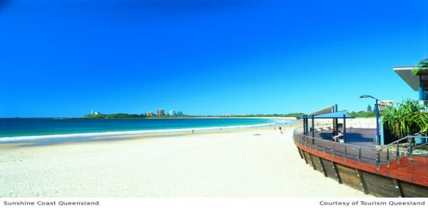 Sunshine Coast Queensland Tourism