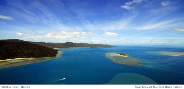 Whitsunday Islands Queensland