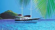 SV Whitehaven Vessel