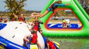 Sunshine Coast Aqua Fun Park Queensland Tourism